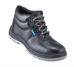 Hike Leather Safety Shoes