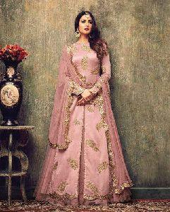 Trendy Exclusive Anarkali Suits
