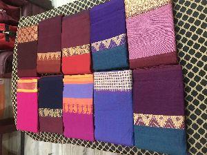 Chettinad Cotton Sarees