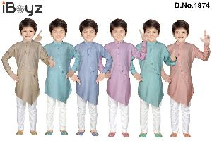 211c70c87 Boys Ethnic Wear - Manufacturers, Suppliers & Exporters in India