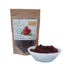Dried And Chunky Cranberry