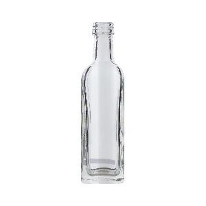 100gm Marasca Oil Glass Bottle