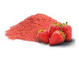 Strawberry Powder (Spray Dried )