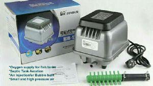 Sunsun Hjb 120 Aquarium Air Pump