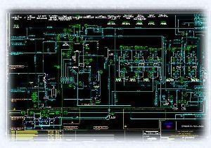 CAD Drafting Service