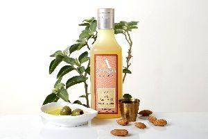 Argan Body Massage Oil