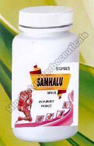 Samhalu Capsule