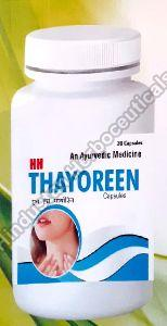 Thayoreen Capsule