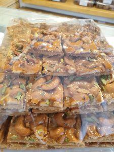 Kaju Honey Cookies
