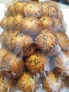 Kalonji Cookies