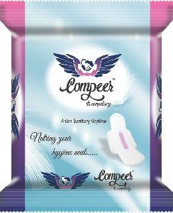 Compeer Anion Sanitary Napkins