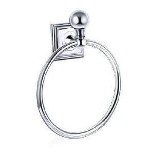9 Inch Stainless Steel Towel Ring