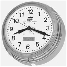 Explosionproof Clock