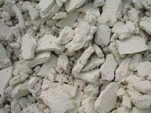 Washed China Clay