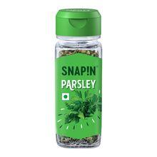 Natural dried Parsley