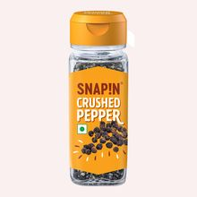 Spices Crushed Pepper