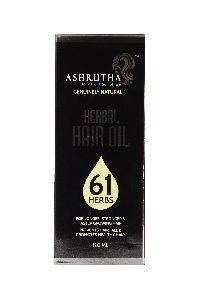 Ashrutha Herbal Hair Oil