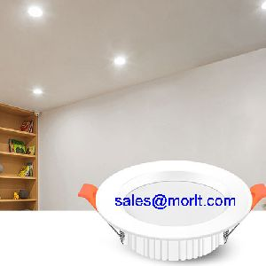 4 5inch 9w 12w led down light embeded ceiling for cloth shop store shopping mall