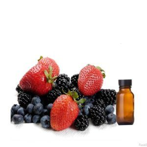 Berry Breeze Oil
