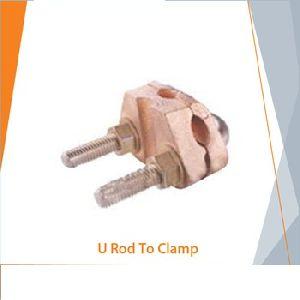 U Rod Clamp