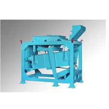 Mechanical Seed Grader