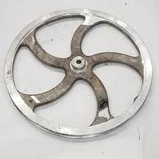 Juicer Wheel