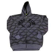 Printed Foma sweatshirt