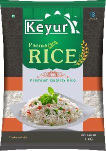Keyur parmal Rice