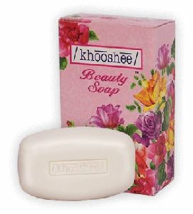 Fragrance Bath Soap