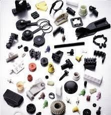 Plastic Spare Parts