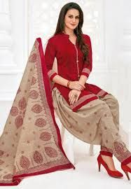 Casual Cotton Salwar