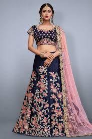 0784b5fc69 Designer Lehenga in Tamil Nadu - Manufacturers and Suppliers India