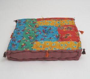 Fancy Floor Cushion