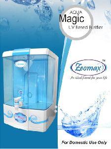 Aqua Magic UV Based Water Purifier
