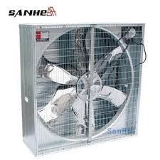 Ventilation And Humidity Control System