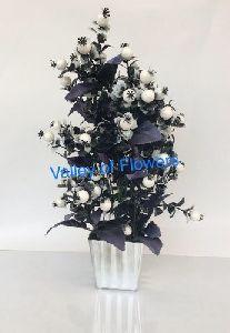 Artificial Fruit Bonsai Plant