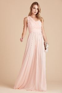 Bridesmaid Gown