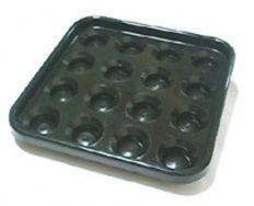 Plastic Ball Tray