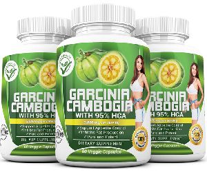 Lose Weight From Garcinia Cambogia