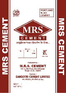 Mrs Cement