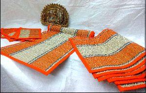 Exceptional Handmade Maddur Table Mat