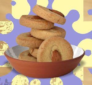 Badam Biscuits