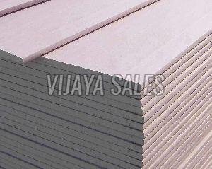 Gypsum Board - Manufacturers, Suppliers & Exporters in India