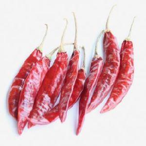 Guntur Sannam Dry Red Chilli