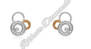 ER-66 Diamond Earrings