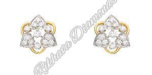 ER-7 Diamond Earrings