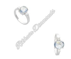 GROJ-2 Mens Diamond Ring