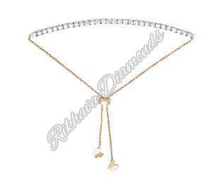 IBR-3 Diamond Bracelet