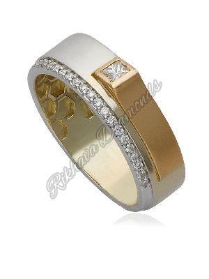 IGR-3 Mens Diamond Ring