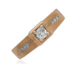 IGR-4 Mens Diamond Ring